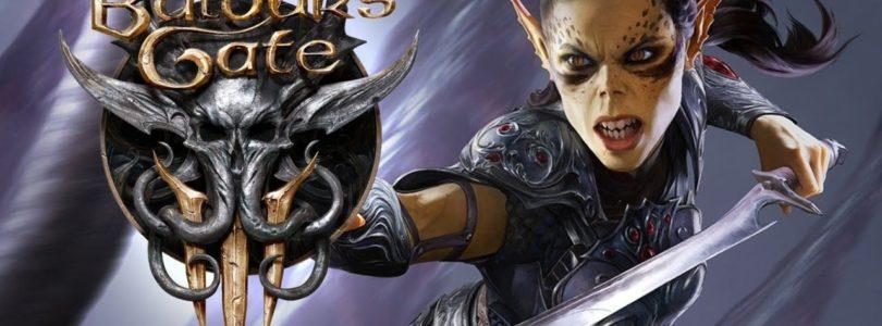 El lanzamiento de Baldur's Gate 3 se retrasa una semana, hasta el 6 de octubre