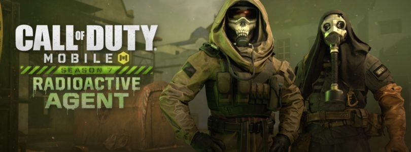 Llega la Temporada 7 a Call of Duty: Mobile