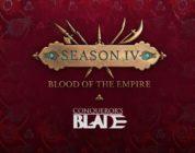Nuevas unidades, mapas y recompensas mllegan en julio con la actualización de Conqueror's Blade