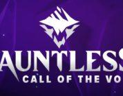 """La """"Llamada del Vacío"""" llega a Dauntless con nueva zona, behemoth, y campos de entrenamiento"""