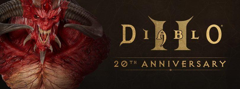 Diablo 2 celebra su 20 aniversario entre rumores de una versión remasterizada