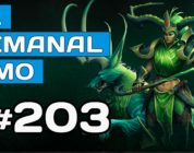 El Semanal MMO 203 – Magic Legends Beta Cerrada – Problemas PSO2 – Crowfall