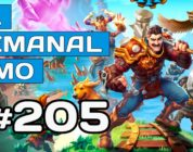 El Semanal MMO 205 – New World Beta, Torchlight 3 lanzado, Destiny 2 y más…