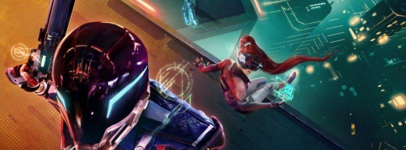 Hyper Scape es el nuevo Battle Royale que prepara Ubisoft y que presentarán el 2 de julio