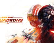 EA, Motive y Lucasfilm presentan Star Wars: Squadrons