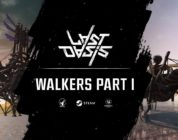 Last Oasis nos habla sobre los Walkers en su ultimo vídeo