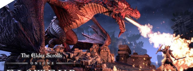 The Elder Scrolls Online ya está disponible en Google Stadia