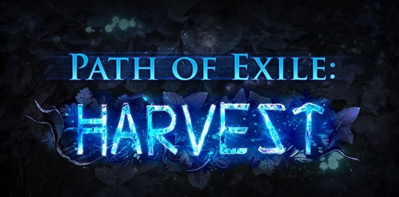 Path of Exile comparte las estadísticas del primer mes de Harvest