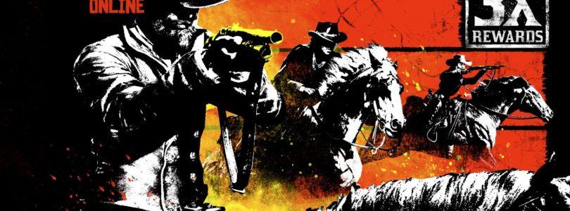 Red Dead Online tendrá esta semana triple recompensas en las carreras de caballos
