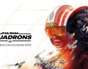 Intensas batallas de naves en Star Wars: Squadrons, que se lanzará este próximo octubre