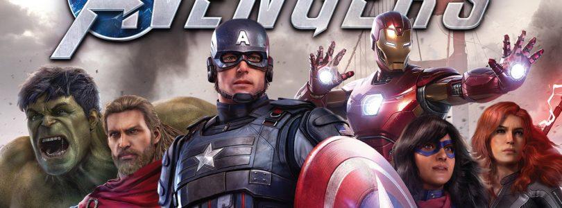 Los jugadores de consolas de Marvel's Avengers podrán pasar a la nueva generación de manera gratuita