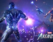 Nuevos gameplays con detalles sobre la historia y el co-op de Marvel's Avengers