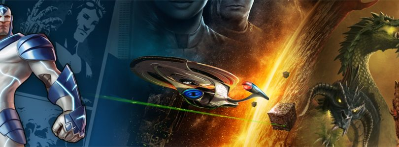 Cryptic Studios celebra 20 años creando juegos con el lanzamiento de Neverwinter: Avernus y Star Trek Online: House Divided para PC