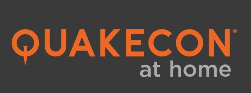 La QuakeCon en casa con torneos, streamings, sorteos y mucho más