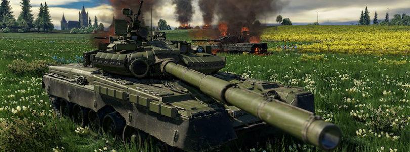 La próxima temporada de Guerra Mundial comienza en War Thunder