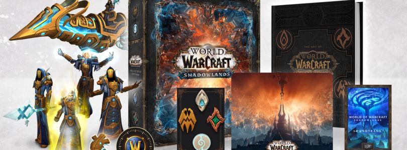 SuperData vuelve a poner a World of Warcraft como el rey de Noviembre en PC