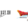 Dragon Quest X vuelve a Final Fantasy XIV Online