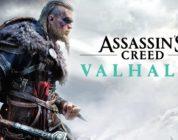 Se filtra un nuevo gameplay de Assassin's Creed Valhalla