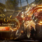 ArcheAge revela el Garden of the Gods: The Ipnysh Sanctuary