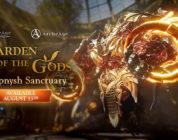 ArcheAge revela el Garden of the Gods: The Ipnysh Sanctuary