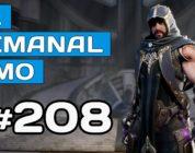 El Semanal MMO 208 – Paragon sucesores – Magic Legends ¿P2W?- Adiós Fortnite StW