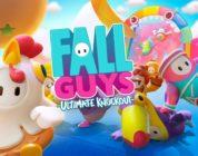 Fall Guys, un battle royale simpático de esquivar obstáculos, llega a PS4 y Steam en agosto