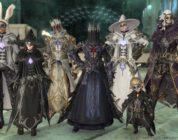 Final Fantasy XIV da nuevas imágenes de su gran actualización del 11 de agosto