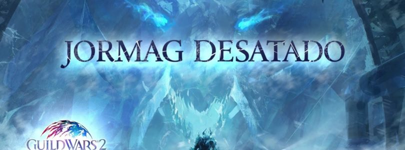 "Guild Wars 2 ""Jormag desatado"" ya disponible – Te contamos lo que vas a encontrar"
