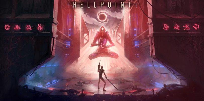 Hellpoint, el nuevo juego estilo Souls-like, ya está disponible en Steam y consolas