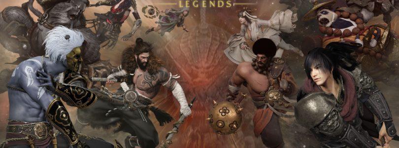 Juega Hunter´s Arena: Legends durante este fin de semana de forma gratuita