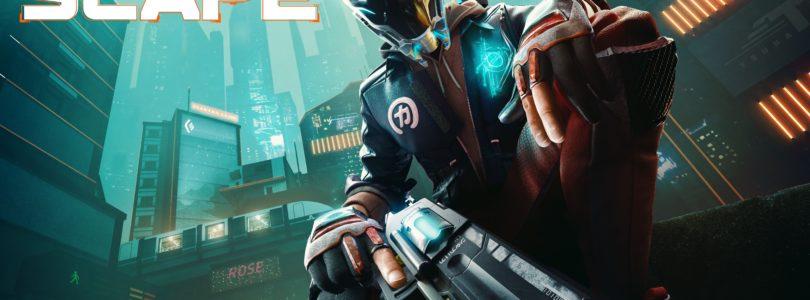 Participa en la beta de Hyper Scape el nuevo Battle Royale de Ubisoft