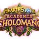 Academia Scholomance, la nueva expansión de Hearthstone, saldrá el 6 de agosto