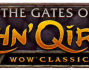 ¡Está a punto de comenzar el esfuerzo de guerra de Ahn'Qiraj en WoW Classic!
