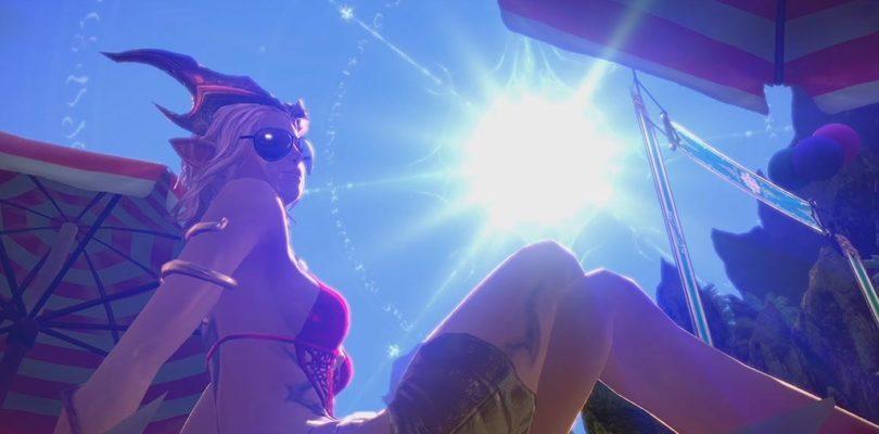 Arranca el Summerfest en TERA en PC y consolas