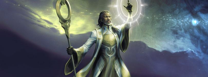 Magic: Legends nos enseña la clase radiante «Santificadora»
