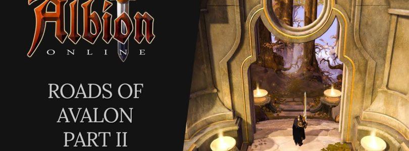 Albion Online: Caminos de Avalon, Parte 2