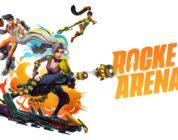 Ya disponible Rocket Arena, el nuevo shooter multijugador de EA