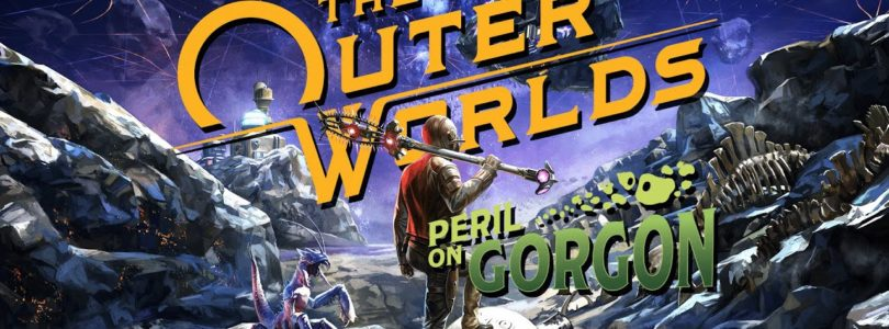 The Outer Worlds presenta el tráiler de su primer DLC «Peril on Gorgon»