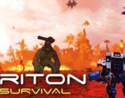 Triton Survival, un RPG de supervivencia,lanza su campaña de Kickstarter