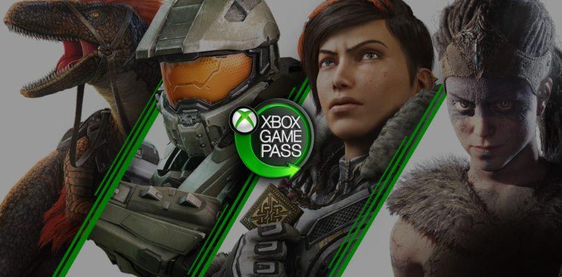 Próximamente en Xbox Game Pass: Yakuza Kiwami 2, Grounded (Game Preview), Carrion y más