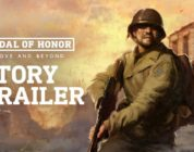 Medal of Honor: Above and Beyond VR estrena un nuevo tráiler del modo historia