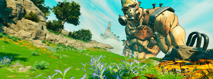 Borderlands 3 anuncia el cuarto DLC «Krieg el Psicópata y calamidad fantabulosa «