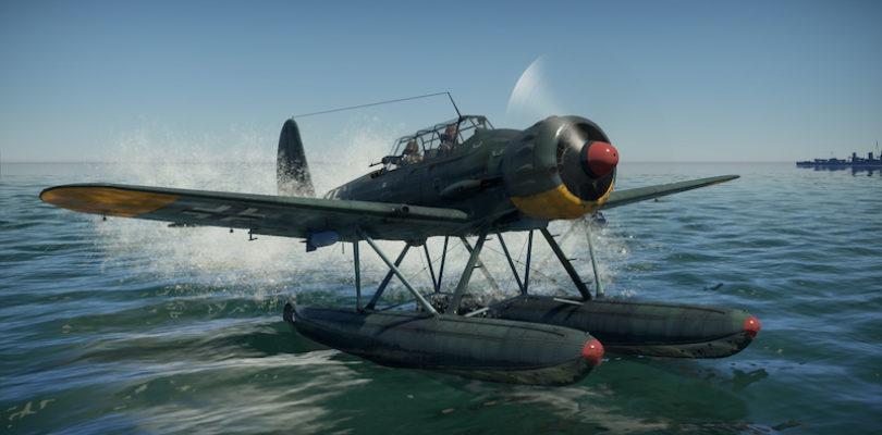 Arranca la Operación S.U.M.M.E.R. en War Thunder