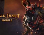 Enfréntate a Muskan Enloquecido, el nuevo desafío de Black Desert Mobile