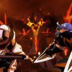 Ya está disponible Rise of Avalon en Albion Online