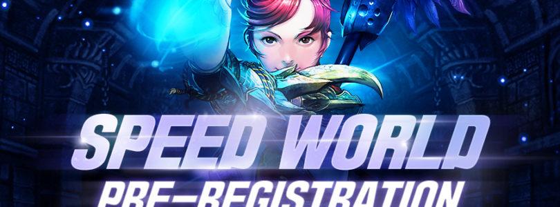 C9 – Comienza la Preinscripción para la Actualización Speed World