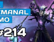 El Semanal MMO 214 – Epic vs Apple – Alien MMO – Superheroes MMOs