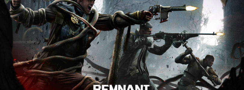 El DLC Subject 2923 de Remnant: From the Ashes, ya disponible en PC, Xbox One y PS4