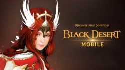 Ya disponible Camino de Gloria, la nueva aventura de Black Desert Mobile