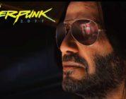 Keanu Reeves protagoniza el último anuncio de Cyberpunk 2077